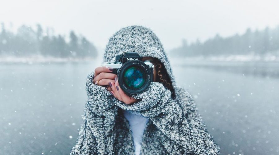 Rätt ljus skapar fotomagi