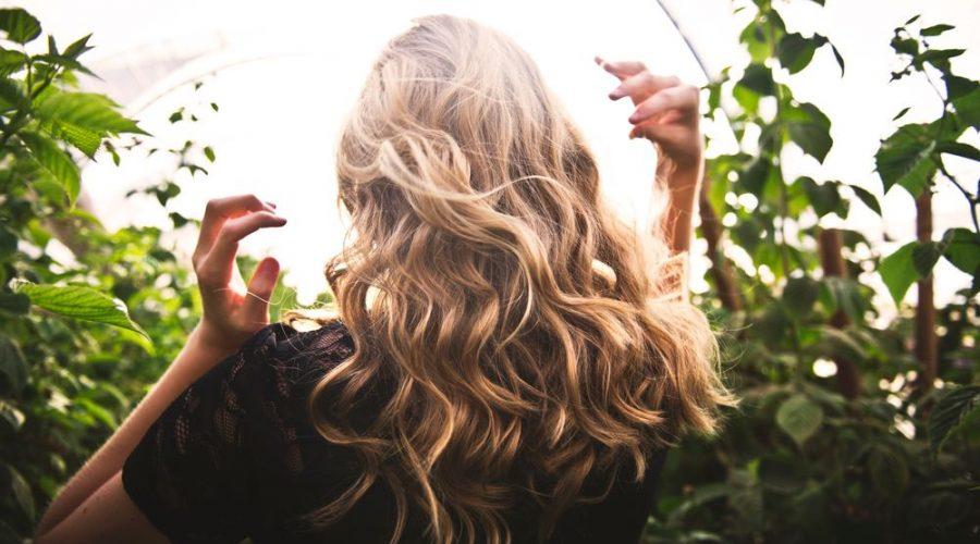 Behandlingar för ett vackert hår