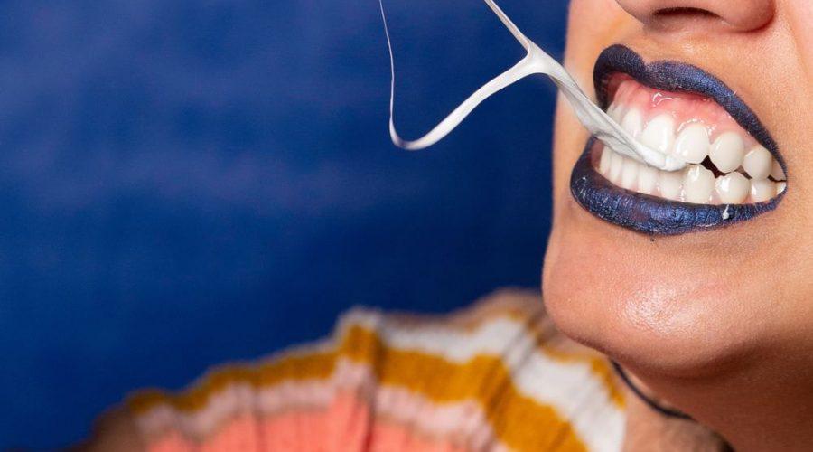 Tänderna är bland det viktigaste man har
