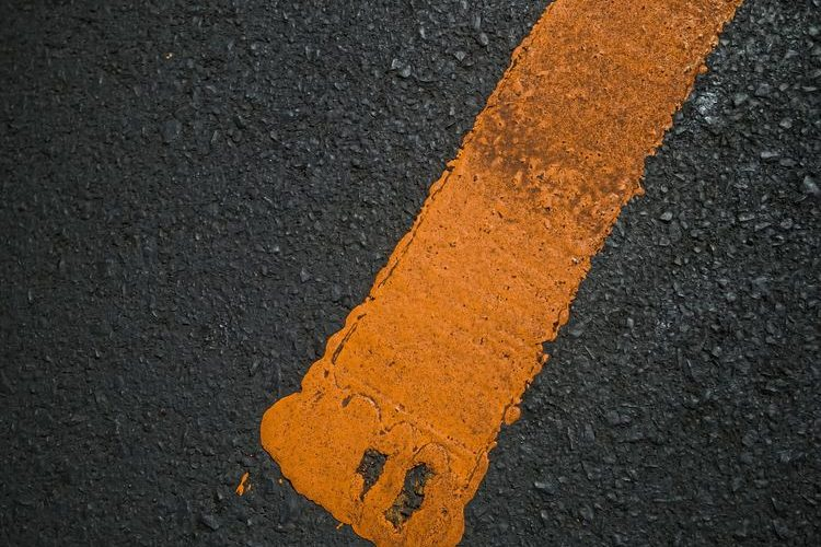 Kan asfalt vara ett kreativt material?