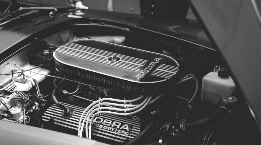Låt en auktoriserad bilverkstad laga bilen
